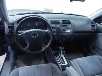 2004 Honda Civic LX Little Rock, Arkansas 11