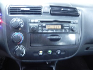 2004 Honda Civic LX Little Rock, Arkansas 15