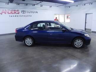 2004 Honda Civic LX Little Rock, Arkansas 3