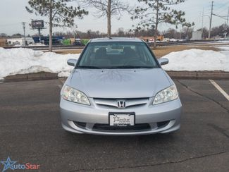 2004 Honda Civic EX with a 6 month 6000 miles warranty Maple Grove, Minnesota 4