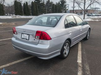 2004 Honda Civic EX with a 6 month 6000 miles warranty Maple Grove, Minnesota 3