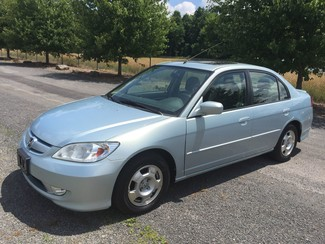 2004 Honda Civic Hybrid Ravenna, Ohio