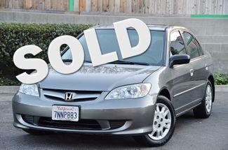 2004 Honda Civic LX Reseda, CA