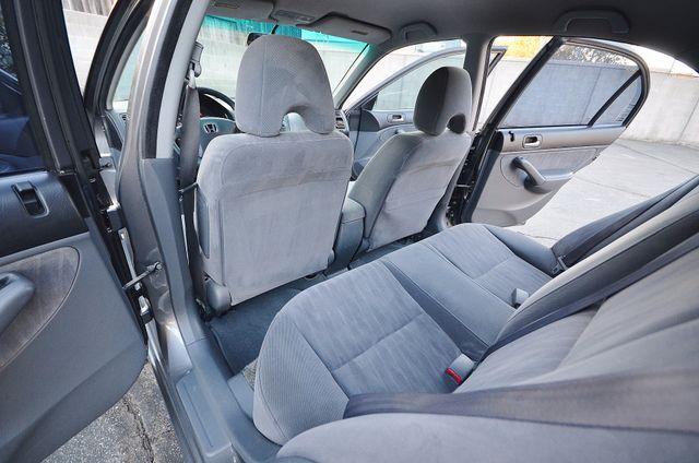 2004 Honda Civic LX Reseda, CA 18