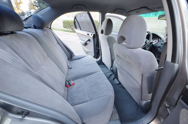 2004 Honda Civic LX Reseda, CA 21