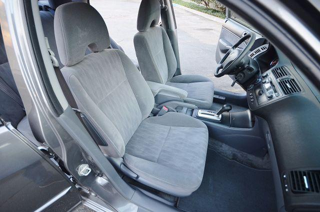 2004 Honda Civic LX Reseda, CA 23