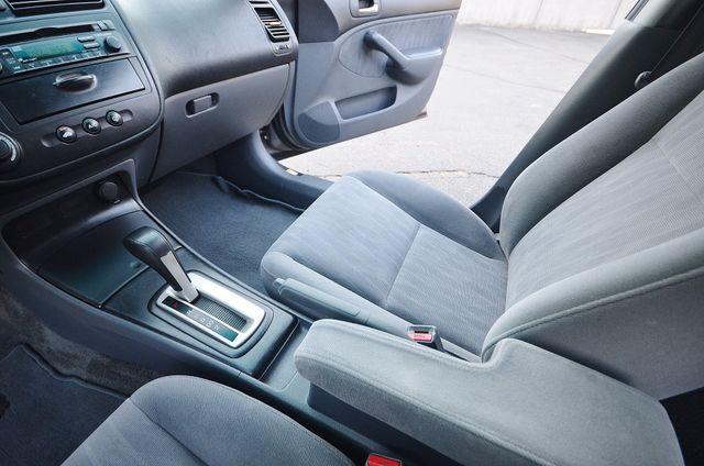 2004 Honda Civic LX Reseda, CA 30