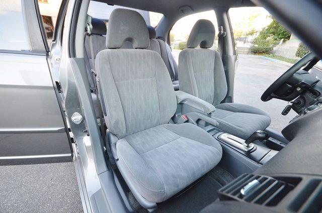 2004 Honda Civic LX Reseda, CA 34