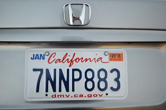 2004 Honda Civic LX Reseda, CA 37