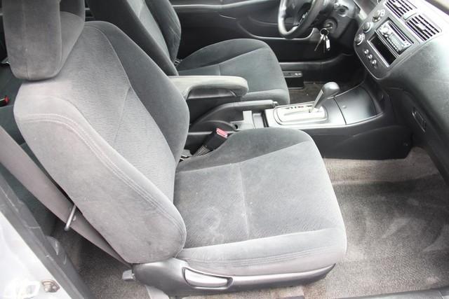 2004 Honda Civic LX Santa Clarita, CA 14