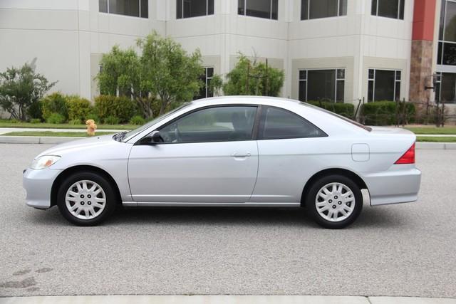 2004 Honda Civic LX Santa Clarita, CA 10