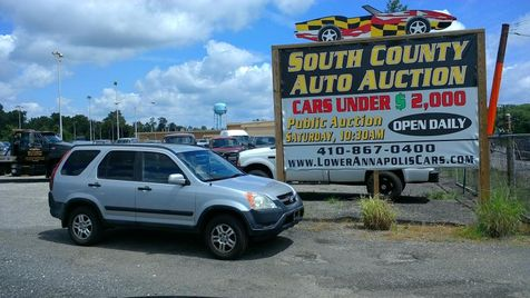 2004 Honda CR-V EX in Harwood, MD