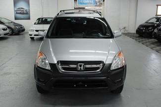 2004 Honda CR-V EX 4WD Kensington, Maryland 7