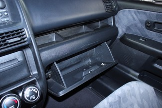 2004 Honda CR-V EX 4WD Kensington, Maryland 79