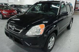 2004 Honda CR-V EX 4WD Kensington, Maryland 8