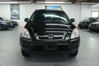 2004 Honda CR-V EX 4WD Kensington, Maryland 7