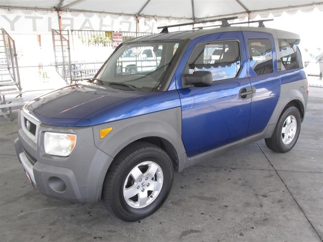 2004 Honda Element EX Please call or e-mail to check availability All of our vehicles are avail