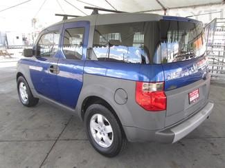 2004 Honda Element EX Gardena, California 1