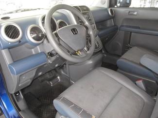 2004 Honda Element EX Gardena, California 4