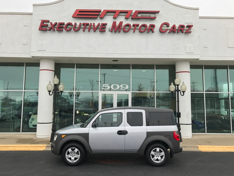 2004 Honda Element EX in Grayslake, IL