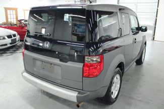 2004 Honda Element EX 4WD Kensington, Maryland 11