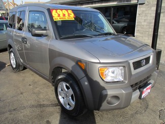 2004 Honda Element in Milwaukee, Wisconsin
