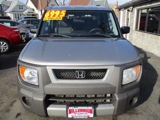 2004 Honda Element EX Milwaukee, Wisconsin 1