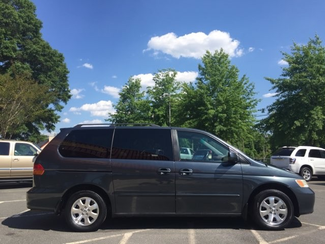 2004 Honda Odyssey EX  city NC  Little Rock Auto Sales Inc  in Charlotte, NC