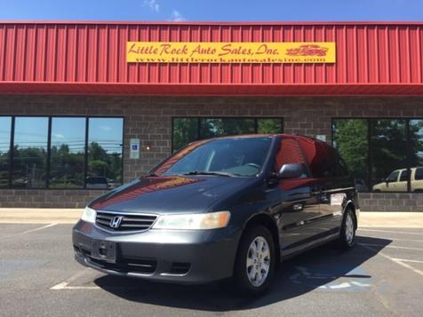 2004 Honda Odyssey EX in Charlotte, NC