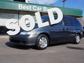 2004 Honda Odyssey EX Englewood, CO