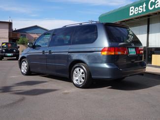 2004 Honda Odyssey EX Englewood, CO 2