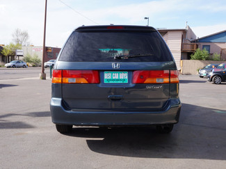 2004 Honda Odyssey EX Englewood, CO 3