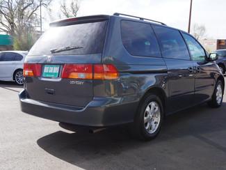 2004 Honda Odyssey EX Englewood, CO 4