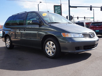 2004 Honda Odyssey EX Englewood, CO 6