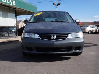 2004 Honda Odyssey EX Englewood, CO 7