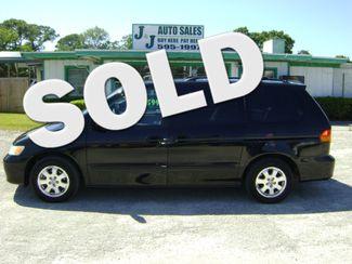 2004 Honda Odyssey in Fort Pierce, FL