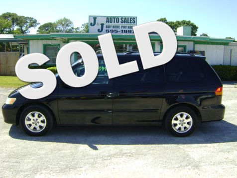 2004 Honda Odyssey EX-L RES in Fort Pierce, FL