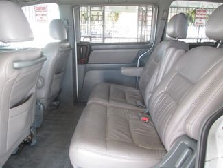 2004 Honda Odyssey EX Gardena, California 9