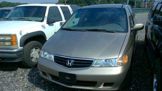 2004 Honda Odyssey in Harwood, MD