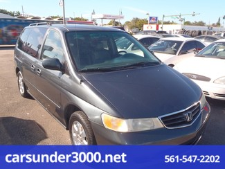 2004 Honda Odyssey EX-L Lake Worth , Florida 1