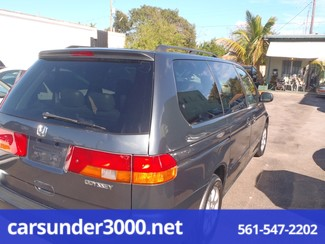 2004 Honda Odyssey EX-L Lake Worth , Florida 3