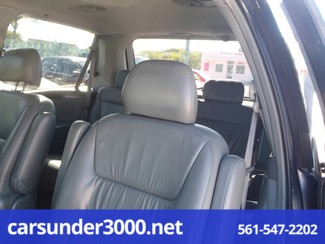 2004 Honda Odyssey EX-L Lake Worth , Florida 8