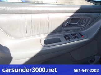 2004 Honda Odyssey EX-L Lake Worth , Florida 9