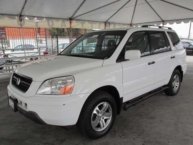 2004 Honda Pilot EX Please call or e-mail to check availability All of our vehicles are availabl