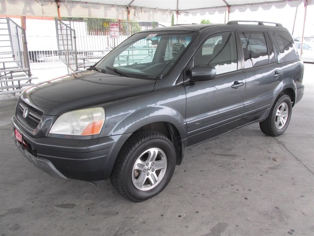 2004 Honda Pilot EX Please call or e-mail to check availability All of our vehicles are availab