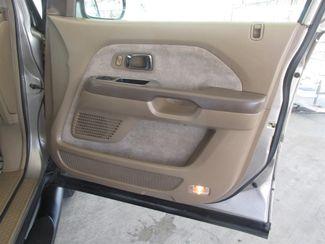2004 Honda Pilot EX Gardena, California 11