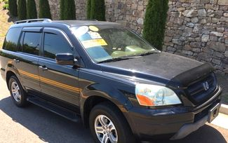 2004 Honda-32 Service Records!! Carmartsouth.Com Pilot-3 OWNER-3RD ROW- EX-L-BUY HERE PAY HERE!! Knoxville, Tennessee 2