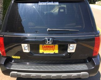 2004 Honda-32 Service Records!! Carmartsouth.Com Pilot-3 OWNER-3RD ROW- EX-L-BUY HERE PAY HERE!! Knoxville, Tennessee 4