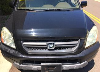 2004 Honda-32 Service Records!! Carmartsouth.Com Pilot-3 OWNER-3RD ROW- EX-L-BUY HERE PAY HERE!! Knoxville, Tennessee 1