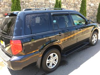 2004 Honda-32 Service Records!! Carmartsouth.Com Pilot-3 OWNER-3RD ROW- EX-L-BUY HERE PAY HERE!! Knoxville, Tennessee 3